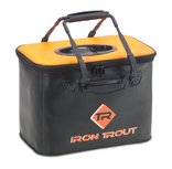 Opbergtas Quick In Cooler Bag *T - Iron Trout