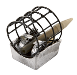 Feederkorven Mini Inline Cage Feeder - Matrix