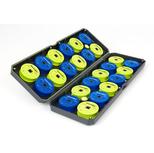 Onderlijnbox large EVA storage case - Matrix