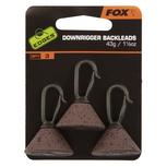 End Tackle Edges Back Leads - Fox Carp