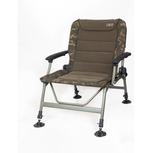 Stoel R2 Camo Chair - Fox Carp