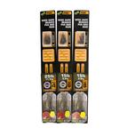Onderlijn Edges Armapoint Wide gape PVA bag rigs - Fox Carp