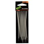 End Tackle Edges PVA Strips x 10pc  - Fox Carp