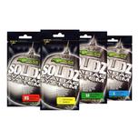End Tackle Solidz PVA Bags - Korda