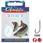 Gamakatsu - Onderlijn Hook BKS 1050N Roach - Gamakatsu