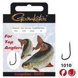 Gamakatsu - Onderlijn Hook BKS Roach 22cm COMP - Gamakatsu