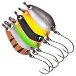 Trout Master - Spinners & lepels Incy Spoon - SPRO