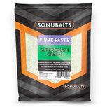 Sonubaits - Voeder Fibre Paste Supercrush Green - Sonubaits