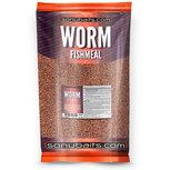 Sonubaits - Voeder Worm Fishmeal - Sonubaits