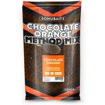 Sonubaits - Voeder Method Mix Chocolate orange - Sonubaits