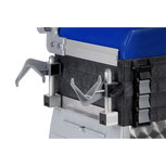 Fix 2 - Zitmand accessoire FCS kit hengelsteun voor zitmand serie 450 - Fix 2