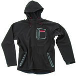 Arca - Softshell Competition Jacket - Arca