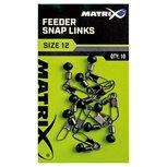 Matrix -  Feeder Snap Links - Matrix