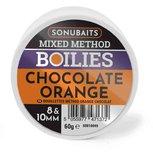 Sonubaits - Boilies Chocolate Orange - Sonubaits