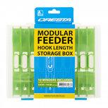 Cresta - Onderlijnbox CRS Modular feeder hooklength box - Cresta