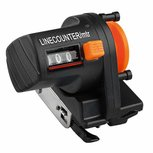 SPRO - Divers materiaal Depth Counter - SPRO