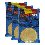 Mondial F - Voeder Powermix 1kg  - Mondial F