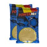 Mondial F - Voeder Powermix 2,5kg  - Mondial F