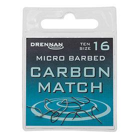 Drennan - Haken Carbon Match - Drennan