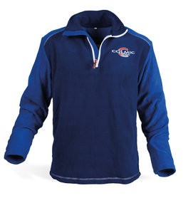 Colmic - Fleece Giacca Softshell - Colmic
