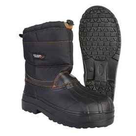 Savage Gear - Laarzen SG Polar Boot Black  - Savage Gear