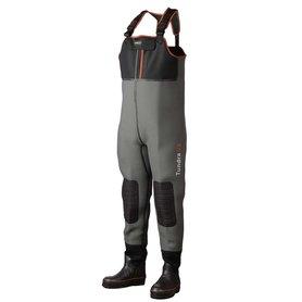 Scierra - Waadpak SIE Tundra V2 Neo Waders Boot Foot Felt   - Scierra
