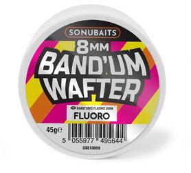 Sonubaits - Pellets Band'um Wafter Fluoro - Sonubaits