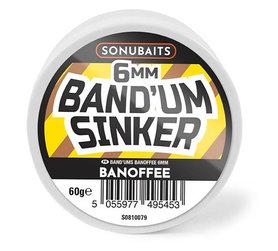 Sonubaits - Pellets Band'um Sinker Banoffee - Sonubaits