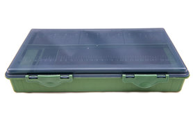Opbergbox Carp Box 008 complete - Elite
