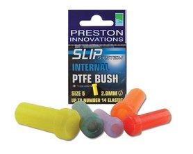 Elastiek S/S Slip Internal Ptfe elastiek - Preston
