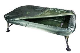 Onthaakbed Carpcare Frame cradle Q XL ,opplooibaar in tas,met cover. - Elite
