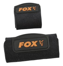 Hengelbeschermer Rod & Lead Bands - Fox Carp