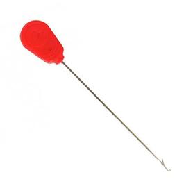 Aasnaald Heavy Latch Stick Needle 12 cm (red) - Korda