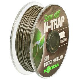 End Tackle N-Trap Semi Stiff - Korda