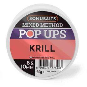 Sonubaits - Pop-ups Krill - Sonubaits