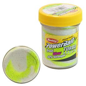 Berkley - Kunstaas Powerbait glow / chrt / White - Berkley
