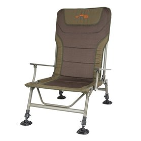Fox Carp  - Stoel Duralite xl chair - Fox Carp