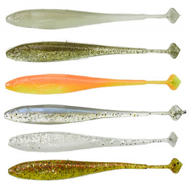 Illex - Softbaits Magic Finess Shad - Illex