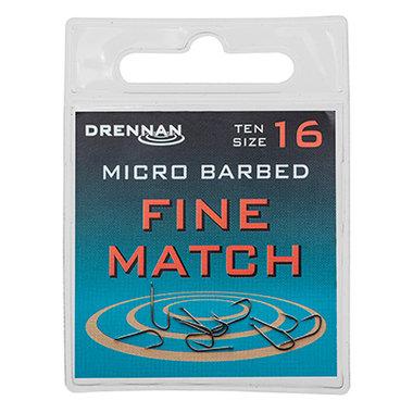 Drennan - Haken Fine Match - Drennan