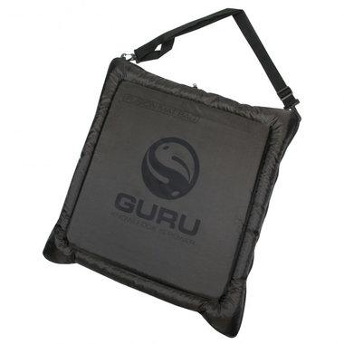 Guru - Carpcare Fusion Mat bag Olive - Guru