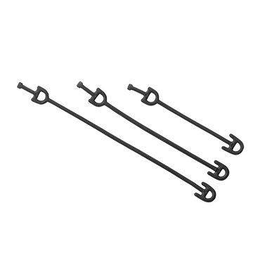 Drennan - Klein materiaal Soft stretch anchors - Drennan