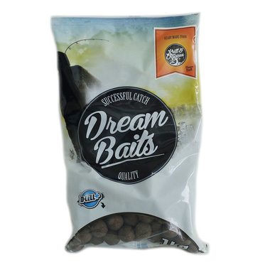 Dreambaits - Boilies Ready Mades Krill & Octopus 1kg - Dreambaits