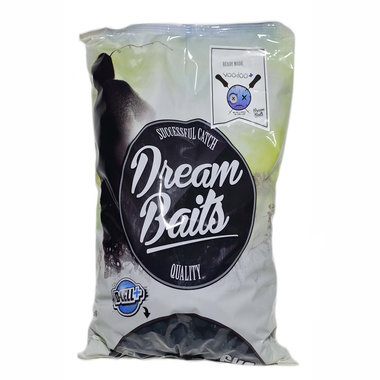Dreambaits - Boilies Ready Mades VooDoo + 1kg - Dreambaits