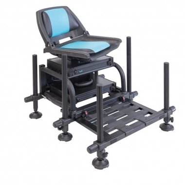 Rive - Station RIVE ST8 Giroseat Feeder HSP D36 - Rive