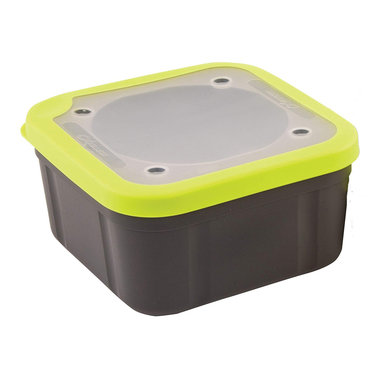 Matrix - Aasbox 1.1pt grey/lime bait box - Matrix