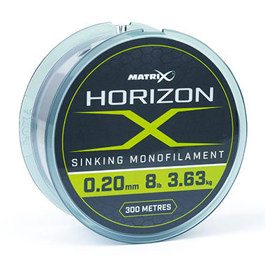 Matrix -  Horizon X Sinking Monofilament - Matrix