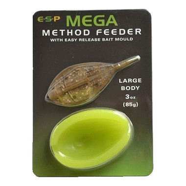 ESP - Mega Method Feeder - ESP