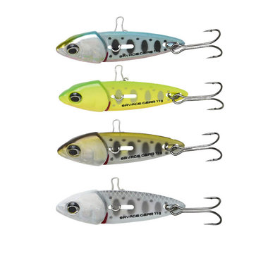 Savage Gear - Kunstaas Switch Blade Minnow - Savage Gear