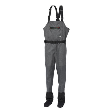 DAM - Waadpakken Comfortzone Breathable Chestwaders Stocking Foot - DAM