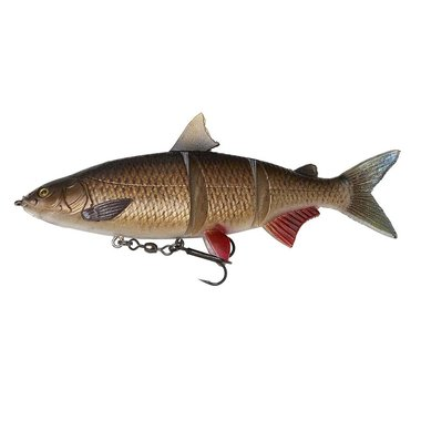 Effzett - Softbaits Natural Whitefish SL - Effzett